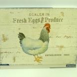 Tabletter - On the farm
