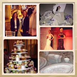 Bröllopsmässan 2014, Grand Hotel