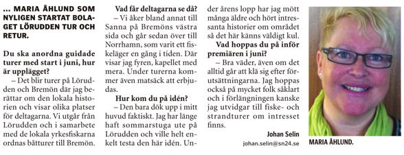Ur Sundvalls Nyheter 21-27 mars 2014