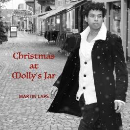 Foto: Maria Johansson Cover: Martin Laps