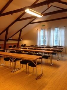 Konferenslokal - Stora Salen - för ca 30 personer