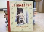 En naken karl. Skriven av Johan Werkmäster
