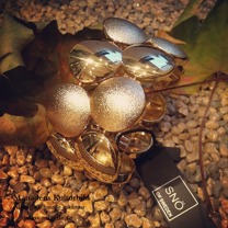 Månadens kulturbild blev @mizelle_eskilstuna foto på Instagram. Mizelle Precious Pieces, smyckeaffären i Eskilstuna med svenskdesignade smycket från SNÖ of Sweden. Grattis! Klicka på bilden så blir den större.