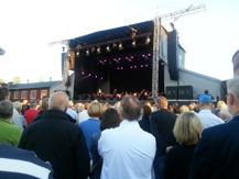 Artister: Malena Ernman, Gävles Symfoniorkester med flera.