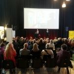 Stefan Åsberg, journalist och utrikeskorrespondent på SVT berättar om sitt jobb.