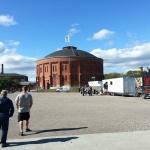 Gasklockan i Gävle