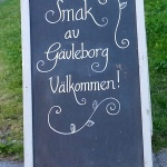 Smak av Gävleborg :)