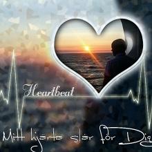 Mitt hjärta slår för dig