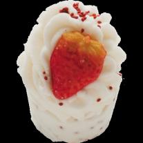 Wild Strawberry Bath Mallow