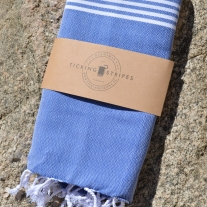 Hamam-handduk Royal Blue