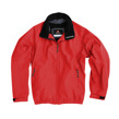 ROOSTER Crew Jacket - Röd