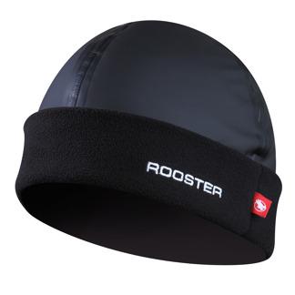 ROOSTER Pro Aquafleece Beanie - Svart Small