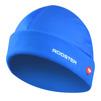 ROOSTER Pro Aquafleece Beanie - Blå X-Large