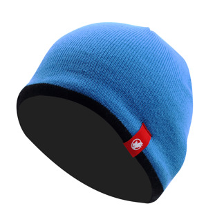 ROOSTER Fleece Beanie - Blå
