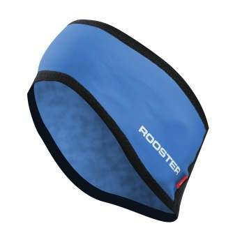 ROOSTER Aquafleece Headband - Blå