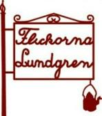 Flickorna Lundgren på Skäret
