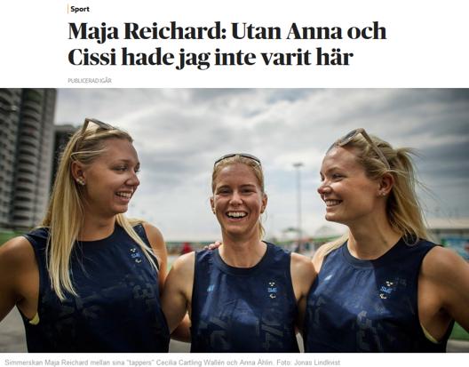 Från Dagens Nyheters nätbilaga
