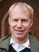 Henrik Forsberg Foto: SOK