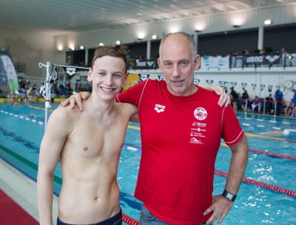 Jon Jøntvedt og Arne Gjerde. Foto: Øyvind Thorsen/http://lsvk.zenfolio.com