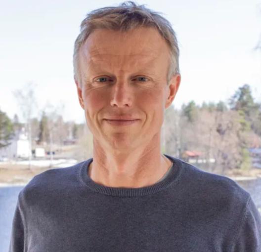 Thomas Vikers, nuvarande klubbchefen i Falu SS blir generalsekrterare i Vansbrosimningen