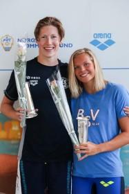 FOTO: Ellen Kessel/Norges Svømmeforbund