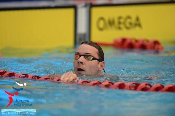 Niksja Stojkovski. FOTO: Kjell Eirik Irgens Henanger/BSF