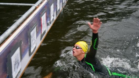 Victor Johansson vann OW-SM igår. Foto: Mikael Rosén