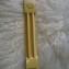 Bambustickor - 8 mm