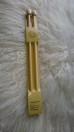 Bambustickor - 12 mm