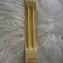 Bambustickor - 5 mm