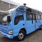 Buss nr 1