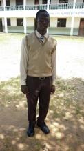 Evans Wafula