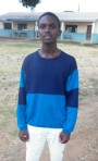 Bashir Ochieng - college 4 years to become a doctor