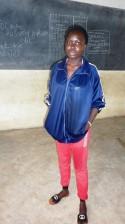 Annette Okello
