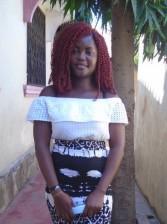Kimwana Mukade