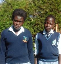 24 o 22. Beatrice Ekor o  Steff Angela