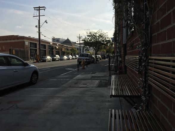 E 3rd Street