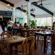 Rider's Café