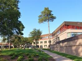 Hanaholmen - Kulturcentrum för Sverige och Finland
