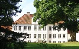 Schaeffergården utanför Köpenhamn, systeranläggning till Lysebu