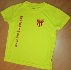 T-shirt gul senior