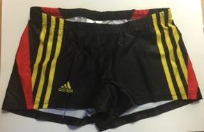 Tävlingsshorts/boxer dam 2015