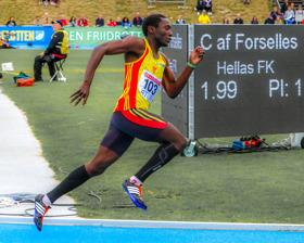 Semi 200 meter