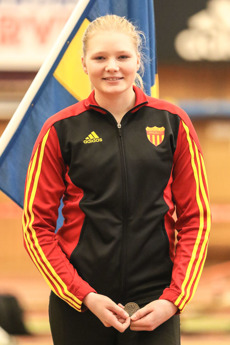 Madeleine Engström BRONS stav