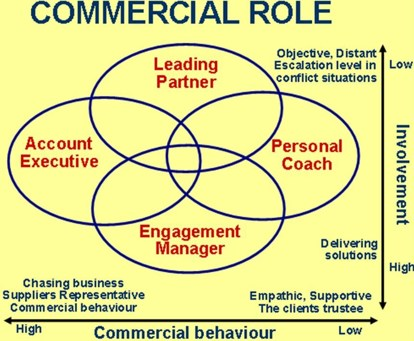 Commercial Roles