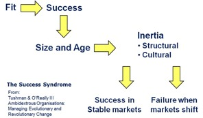 The Success Syndrome
