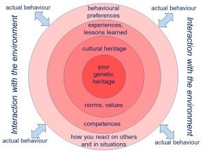 Behavioural Preferencs