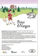 Peter&vargen-sommar