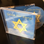 Golden Star Energy - CD