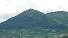 Pyramiderna i  Bosnien